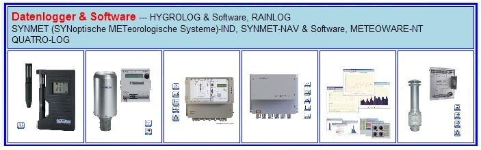 davis wetterstation software